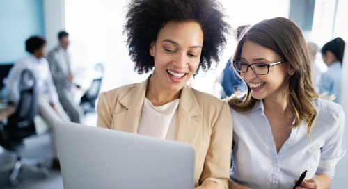 Using Technology to Enhance the Employee Experience