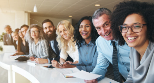 2020 State of Workforce Management Survey Report