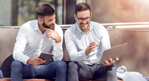 The New Normal: Managing Today's Modern and Mobile Workforce