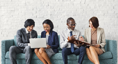 Enhancing the Employee Experience: How to Engage Employees in Uncertain Times