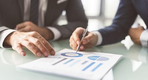 Workforce Metrics for Human Services Organizations
