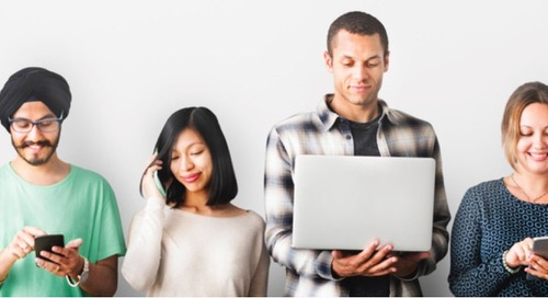 Managing the Modern and Mobile Workforce