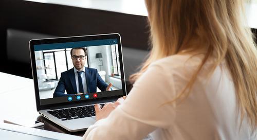 First Look: 2021 Workforce Management Priorities