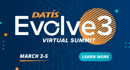 DATIS to Host Virtual Workforce Management Summit for Human Services Leaders