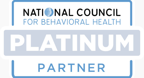 DATIS HR Cloud and the National Council for Behavioral Health Announce Platinum Partnership