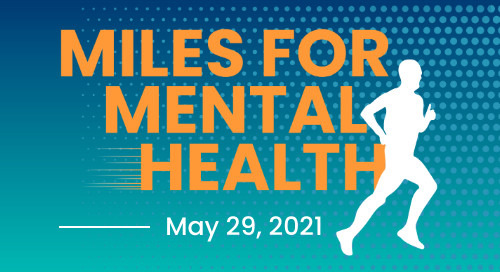 Get Moving for Mental Health