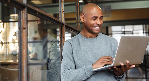 2021 Workforce Technology Report