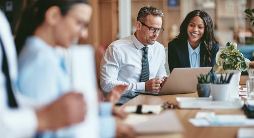 ContinuumCloud Adds CFO, CTO to Executive Leadership Team