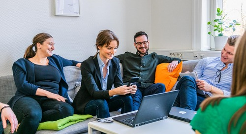 LIME TECHNOLOGIES | Telavox underlättar distansarbete för Lundabolag