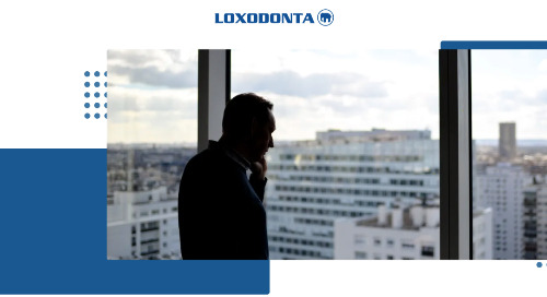 Loxodonta fördubblade sina affärer tack vare Telavox