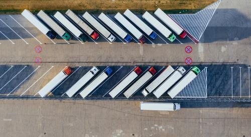 5 fördelar med Telavox för logistikindustrin