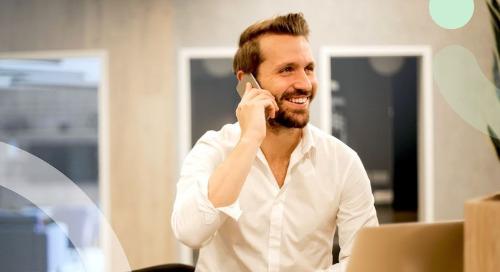 Vad är en VoIP-telefon?