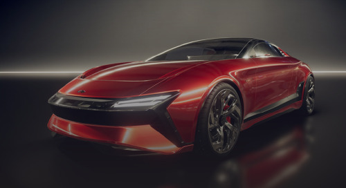 Accelerating Innovation in Automotive Design