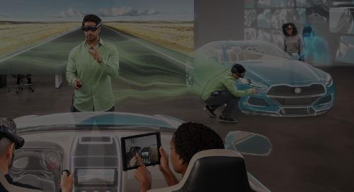 Top 2020 Trends: Enterprise AR & VR