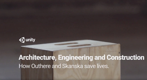 How OutHere and Skanska save lives