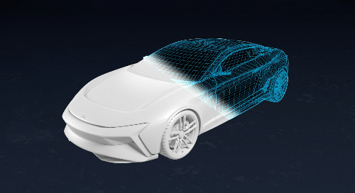 Unity Automotive Hub