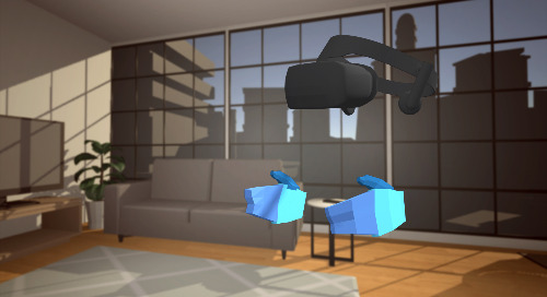 Course - Create with VR
