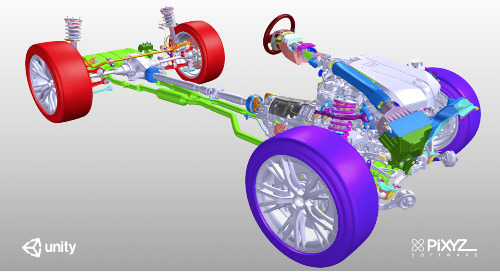 The CAD Workflow & Automation