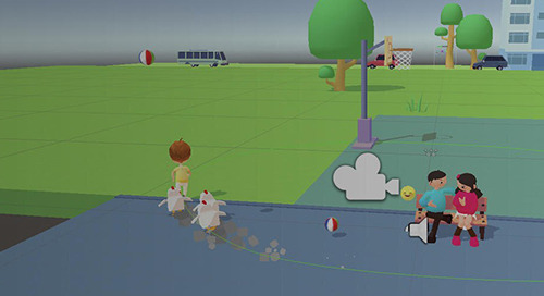GameJam launches and monetizes dozens of hyper-casual games with Unity's help