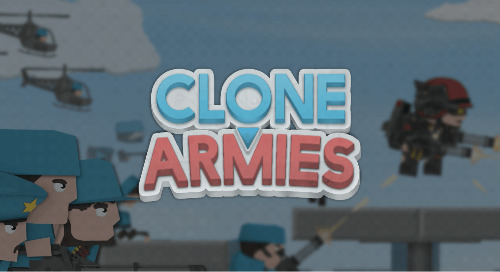 How Clone Armies supercharged their ads strategy with Game Growth
