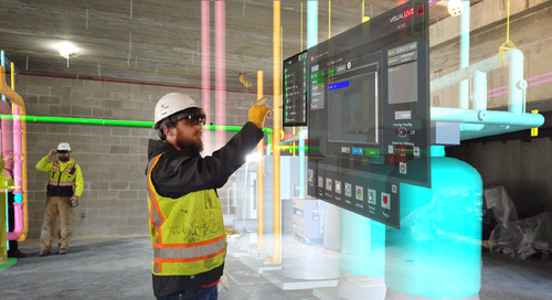 Top 3 ways mixed reality is shaping the construction industry