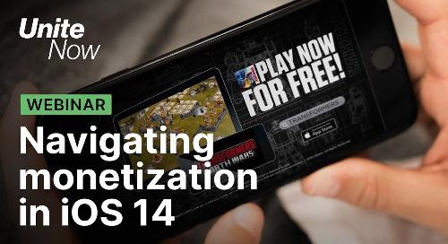 Navigating monetization in iOS14
