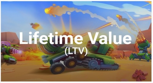 Understanding Lifetime Value (LTV) and using it to grow your game