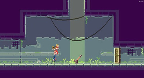 Phased: From game jam to Unity Showcase