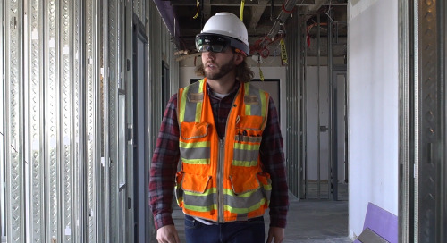 How DPR Construction is using AR to enhance VDC workflows