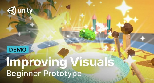 Essential techniques to improve your Unity visuals