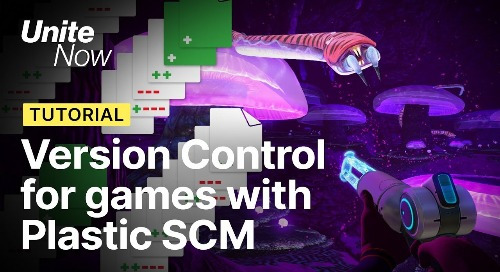 Plastic SCM: Version control for programmers and artists