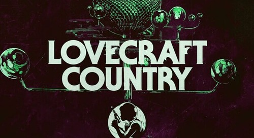 Creating Lovecraft Country: Sanctum – a chat with The Mill