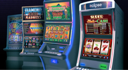 Bet on Unity for real-money games