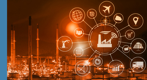 Industrial IoT - from Embedded to the Cloud