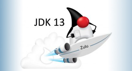 81 New Features and APIs in JDK 13