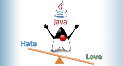 Love it or Hate it, Java Continues to Evolve