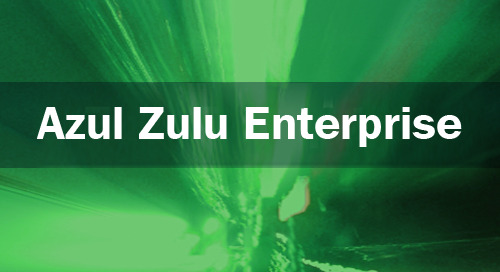 Azul Zulu Enterprise