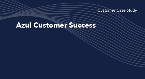 Azul Customer Success