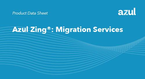 Azul Migration Services
