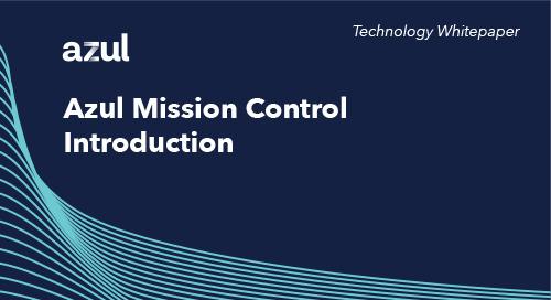 Azul Mission Control