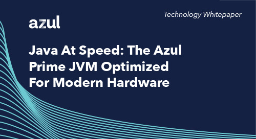 Java at Speed