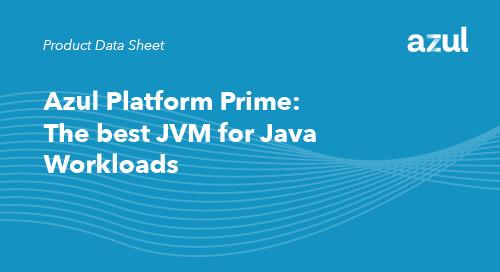 Azul Platform Prime Datasheet