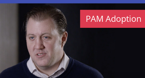 Fortune 500 Company Uses CyberArk DNA to Enhance PAM Adoption