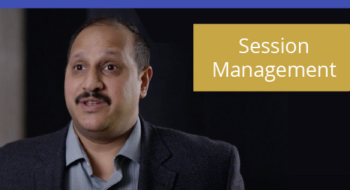 Fortune 500 Company Secures Privileged Access with CyberArk Session Management