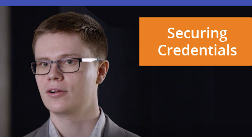 Global 2000 Company Prevents Credential Theft with EPM