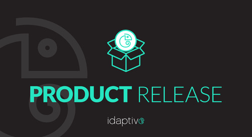 Idaptive Release 20.5