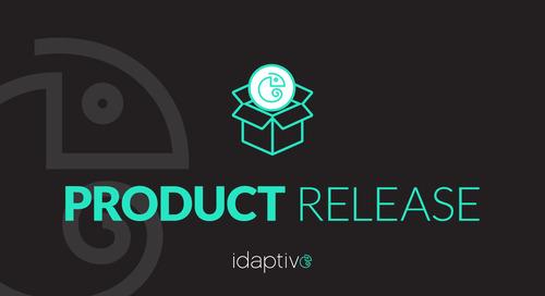 Idaptive Release 20.4