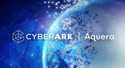 Technology Alliance with Aquera to Extend CyberArk User Onboarding and Provisioning to Additional Applications