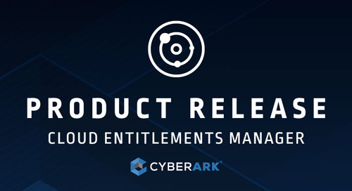 CyberArk Cloud Entitlements Manager – Streamlined Onboarding at Enterprise Scale