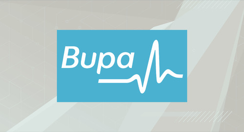 Bupa Mitigates Risks with CyberArk Privileged Access Management Solutions